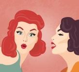 Cotilleo gossip