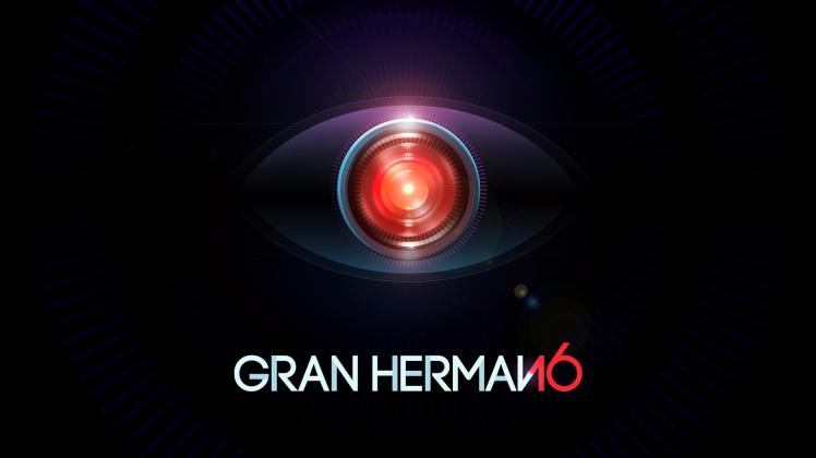 Logotipo de Gran Hermano