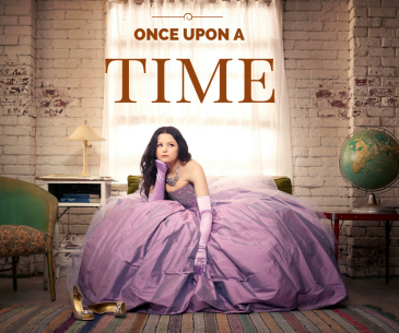 Razones Once Upon a Time