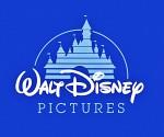Logo Walt Disney Pictures